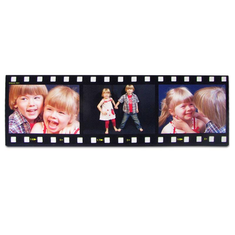 Collage in filmstreifenoptik filmstreifen collage erstellen - Fotoleinwand erstellen collage ...