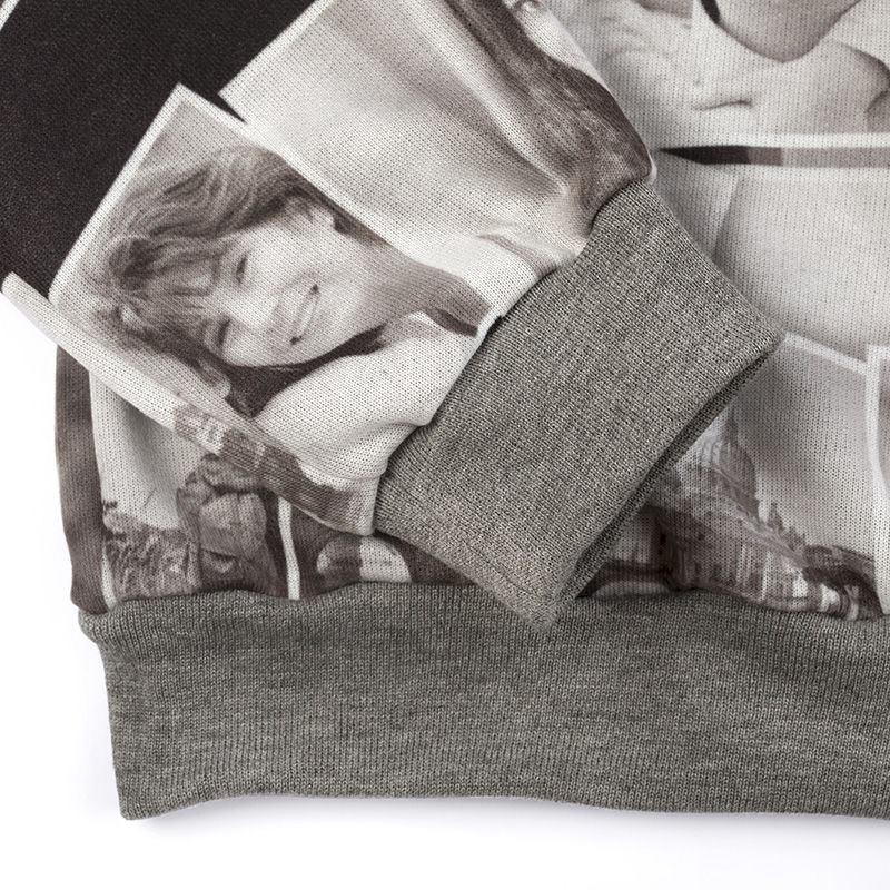 sweatshirts bedrucken personalisierte sweater gestalten. Black Bedroom Furniture Sets. Home Design Ideas
