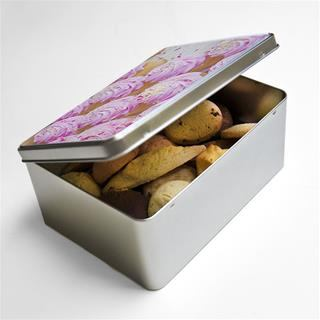 Personalised Cookie Box
