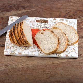 Design your Bread Board