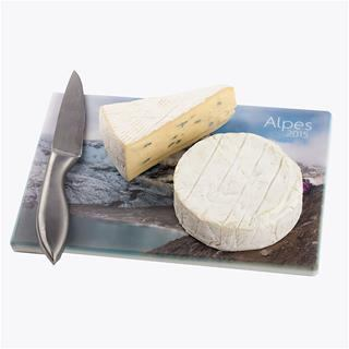 Design your own cheese board