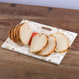 Customised Bread Board