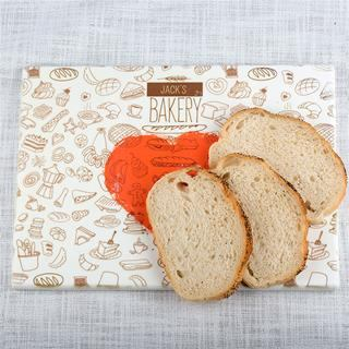 Printed Boards for Bread