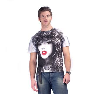printed personalised t shirts