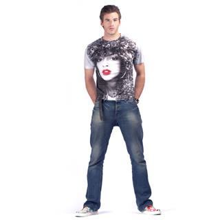 all over t shirt printing for men