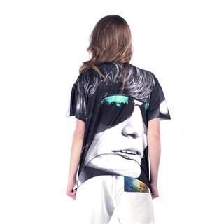 stampa digitale su t-shirt magliette