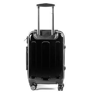 valigie personalizzate nere