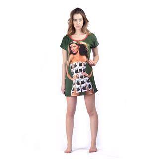 Custom T Shirt Dress Design Your T Shirt Dress With Photos