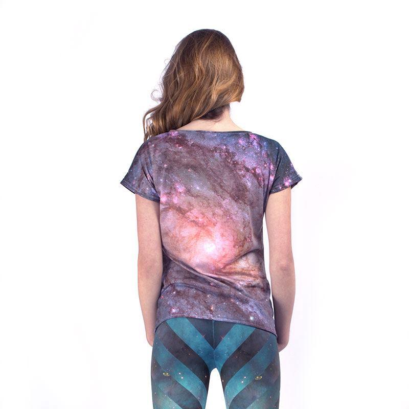 Women 39 s fitted shirt custom printed custom ladies fitted Custom printed women s t shirts