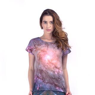 printed ladies shirt designs