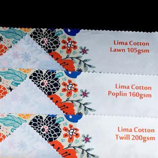 cotton print fabric choices