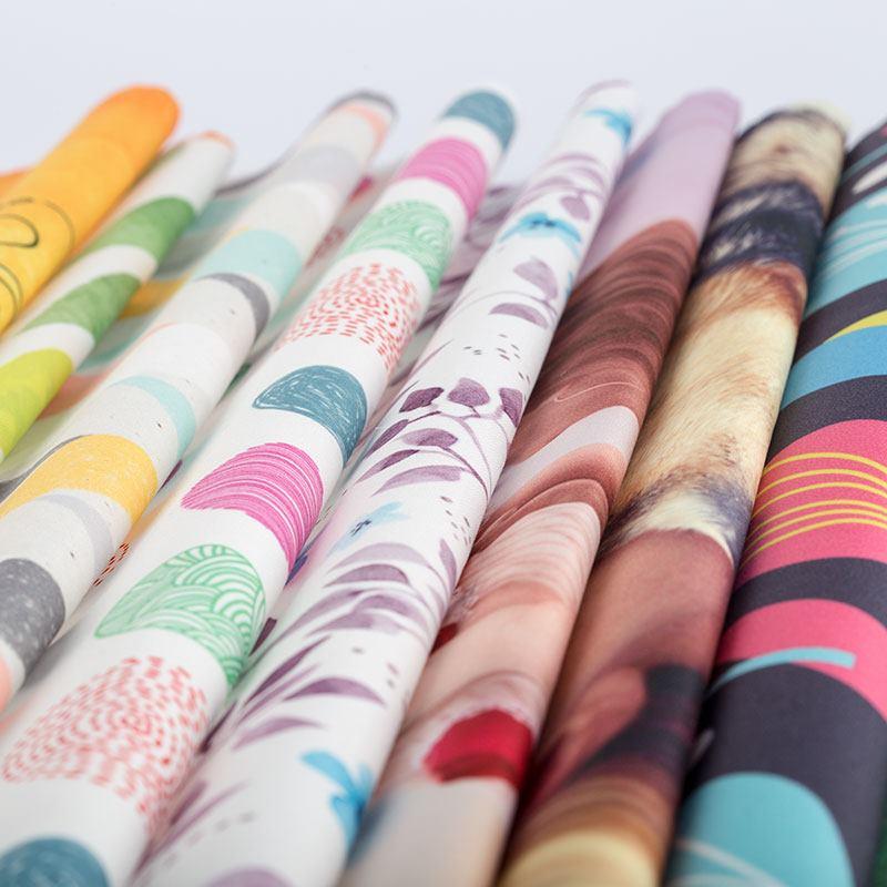 cotton print designs
