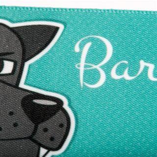 short run custom labels