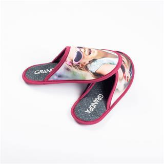 create your own slippers with name