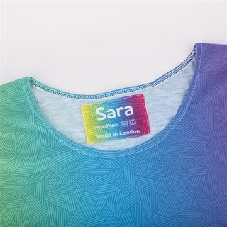 印刷 ロングTシャツ