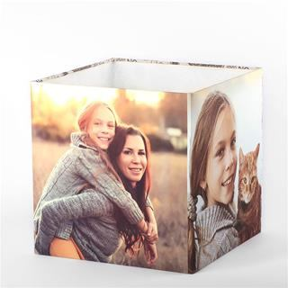 Photo Lampshade custom made
