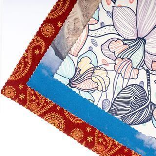 stampa su tessuti cashmere