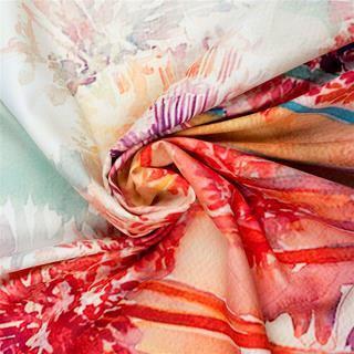 creare sciarpa cashmere