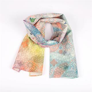sciarpa cashmere personalizzata