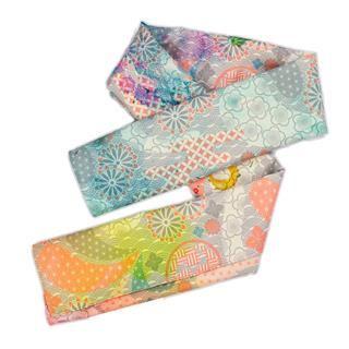 stampa sciarpa cashmere