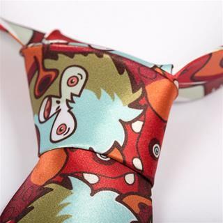 cravatta personalizzata online