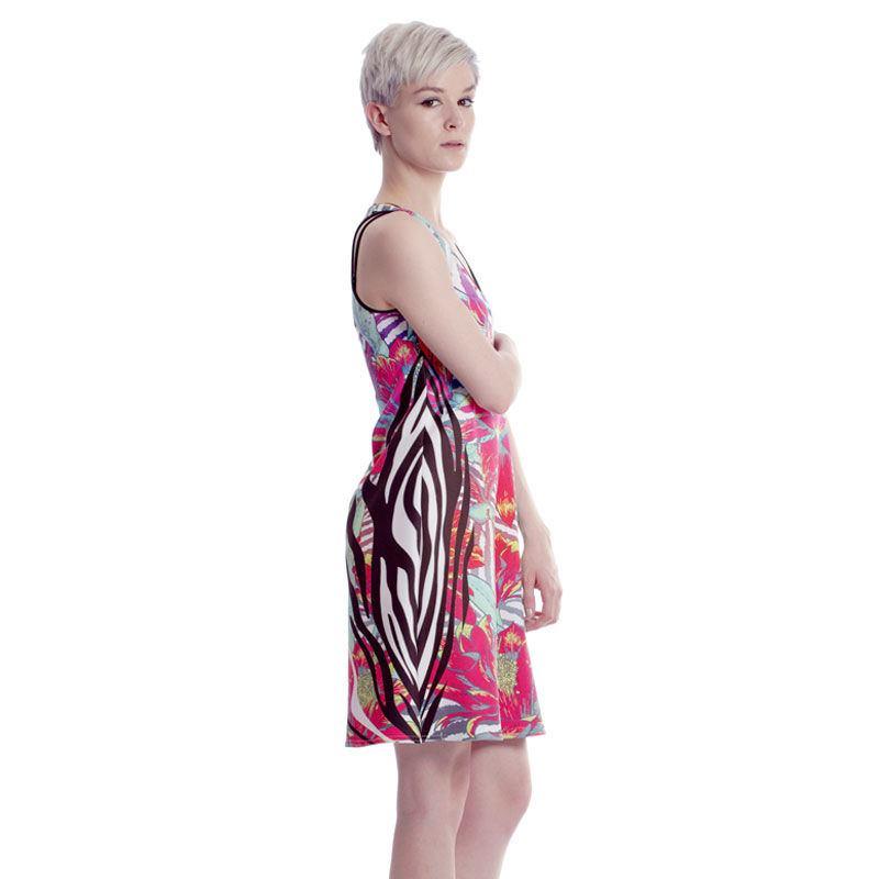 Design your own Vest Dress