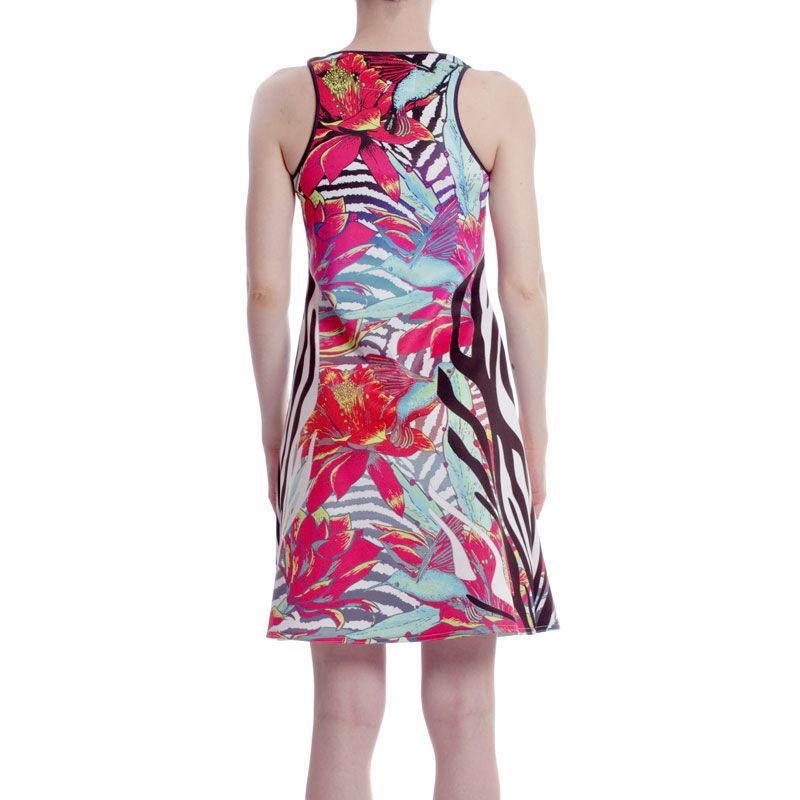Design your own Scuba Dress
