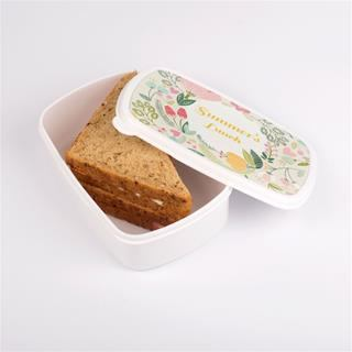 Personalised Sandwich Box