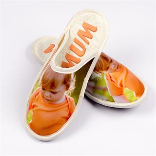 zapatillas de andar por casa personalizadas mujeres