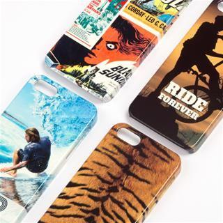 coques iphone 5 imprimées