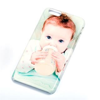 baby photo iphone 6 case