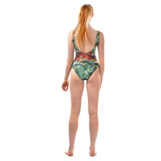 Personalized One-piece Swimsuit