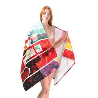 personalized beach towels online