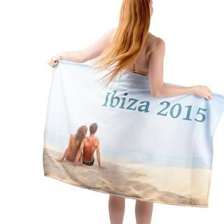 personalised towels uk