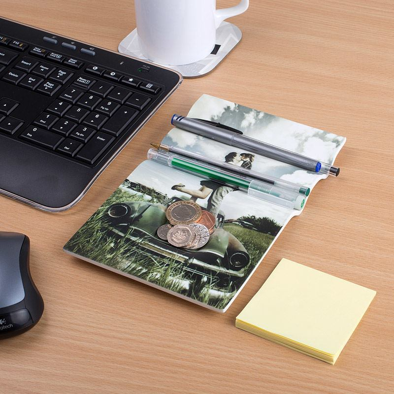 Portapenne da tavolo personalizzato poggiapenne da - Portapenne da scrivania ...
