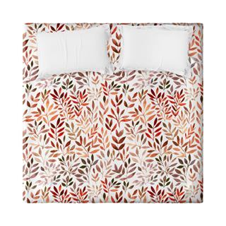 pattern personalised bed sheets