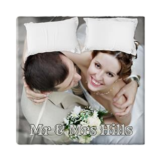 photo fitted sheets wedding