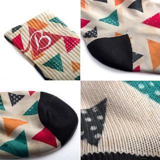photo sock details