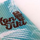 personalized printed socks