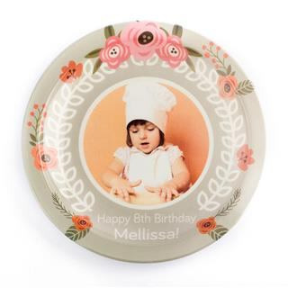 kids plastic plates for parties