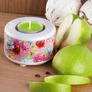 apple scented candle tealight holders