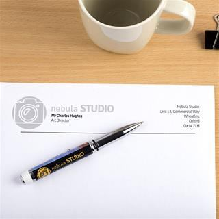 Design your own pen