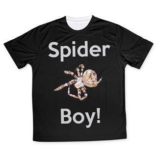 scritte su magliette per bambini