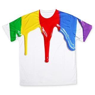 stampa magliette bambini