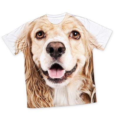 maglietta per bambini