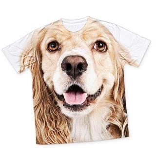 magliette personalizzate per bambini