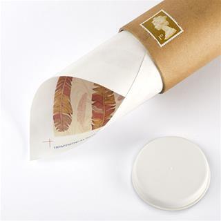 transfer paper tube