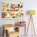 montage canvas prints