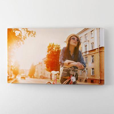 diseñar lienzo a medida con fotos
