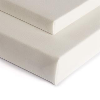 thickness of canvas frames